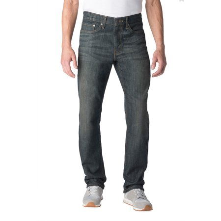 Levi's jeans on clearance for $20 at Walmart