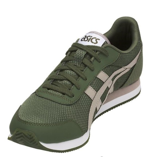 Asics Tiger men's Curreo II shoes for $25, free shipping