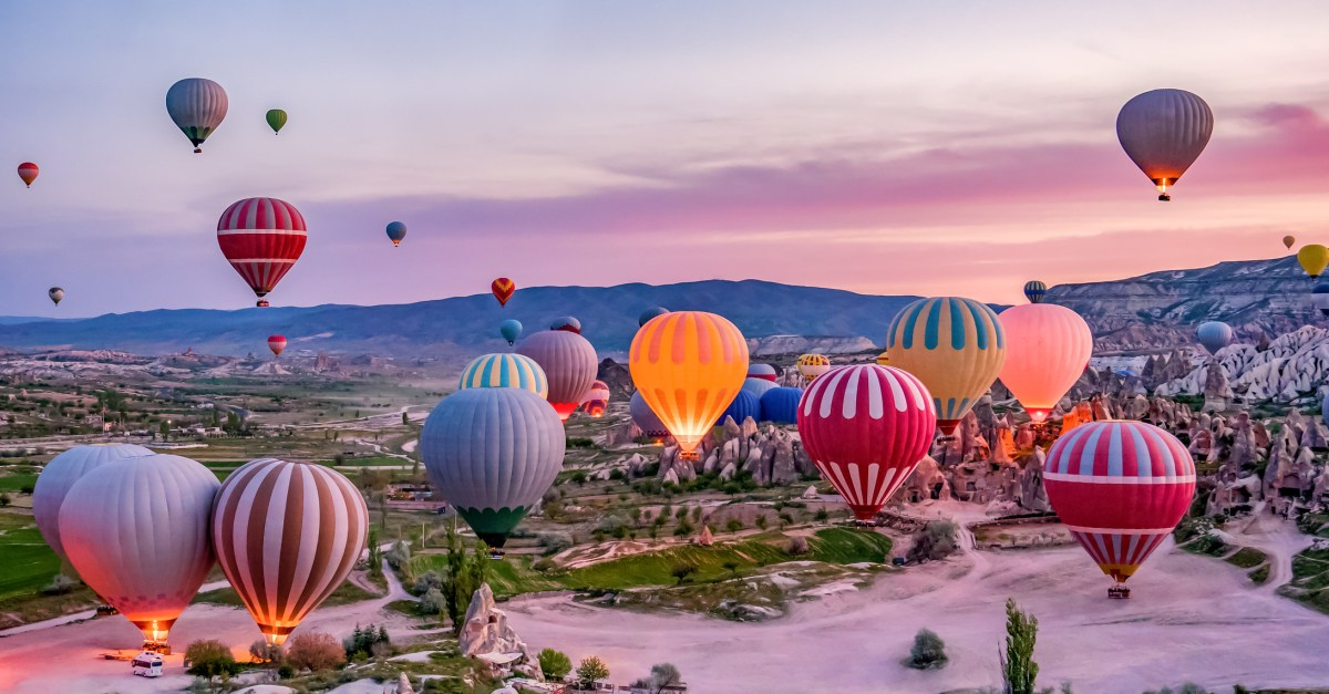 11-night guided tour through Turkey with flights from $1,599