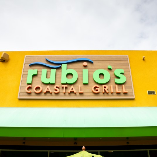 Enjoy buy one, get one FREE entrées at Rubio's Coastal Grill