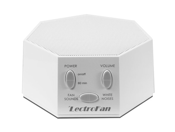Today only: LectroFan sleep machines from $15