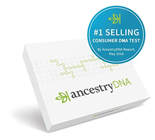 Ends today! AncestryDNA test discounted to $59