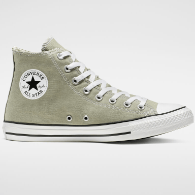 Converse Chuck Taylor All Star high or low top shoes for $25, free shipping