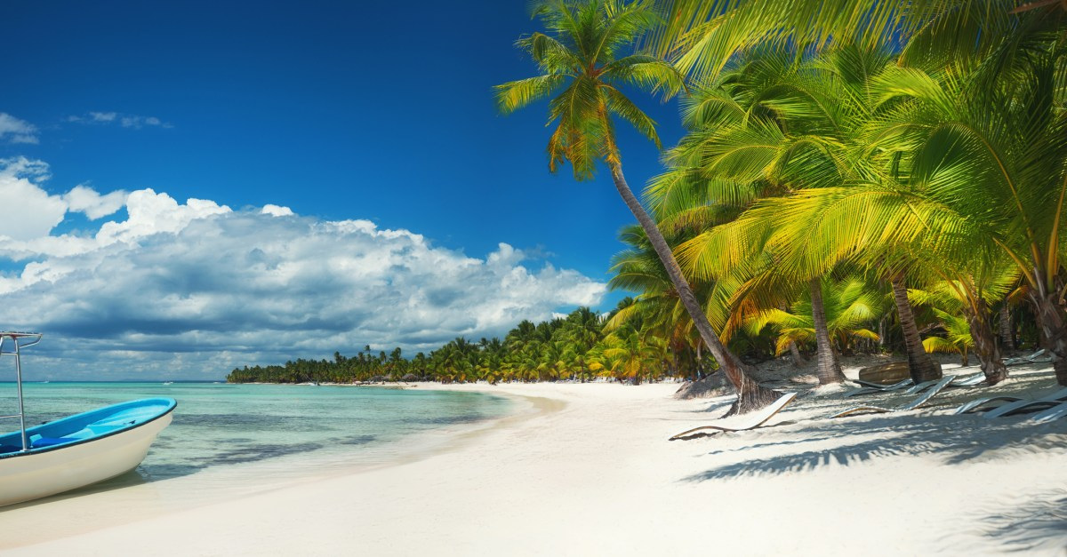 All-inclusive resorts in the Dominican Republic from $235 per night