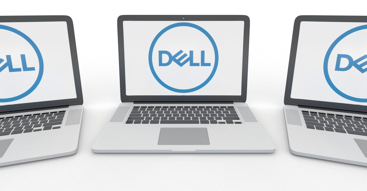 Dell coupons: Save an extra 40% on refurbished laptops & desktops