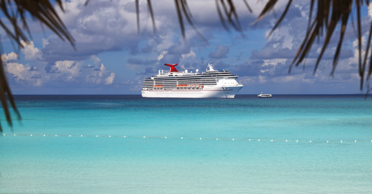 New Carnival Caribbean & Bermuda cruises from Charleston starting at $279