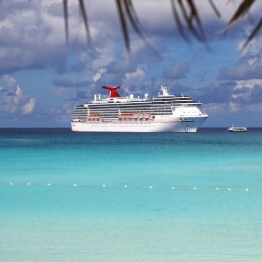 Carnival Caribbean & Bermuda cruises from Charleston starting at $279