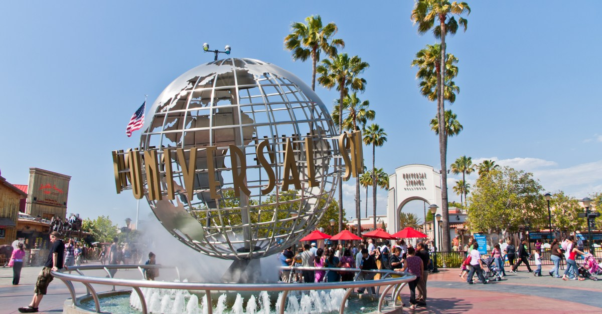 Costco members: Visit Universal Studios Hollywood 3 times for $140!