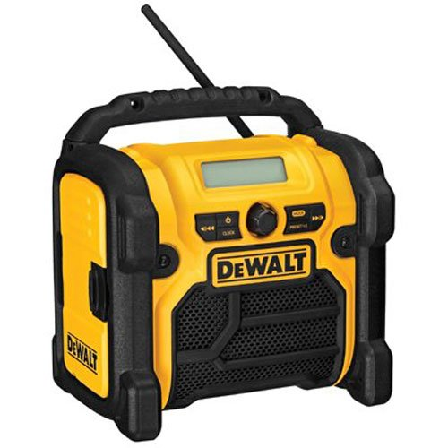 Today only: Save up to 50% on Dewalt tools at Amazon