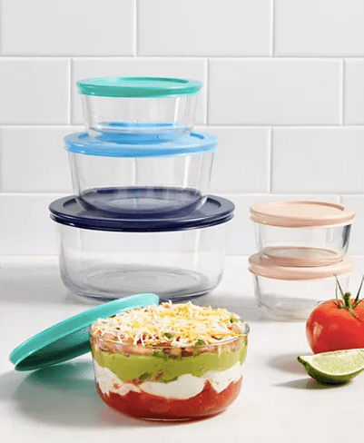 Ends today! Home & kitchen deals for $10 after rebate at Macy's