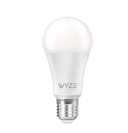 Price drop! Wyze Bulb no hub required smart bulb for $5 plus shipping