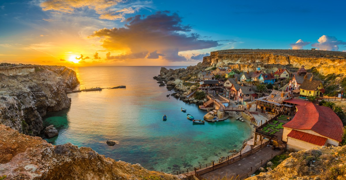 5-night Malta escape with air & daily breakfast from $799
