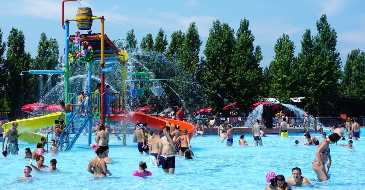 Sam's Club members: Save up to 40% on select water parks