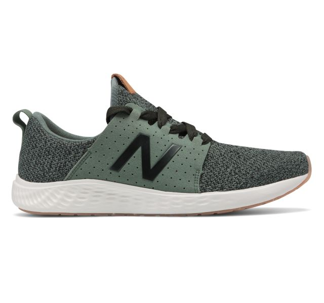 Today only: New Balance Fresh Foam Sport men's shoes for $35