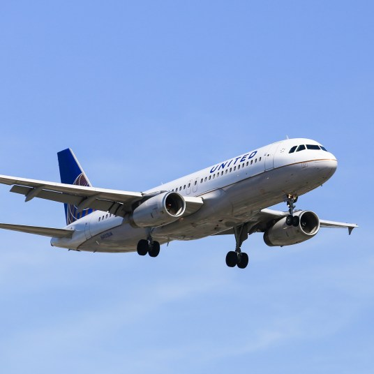 United Airlines sale: Travel almost anywhere for $75 one-way