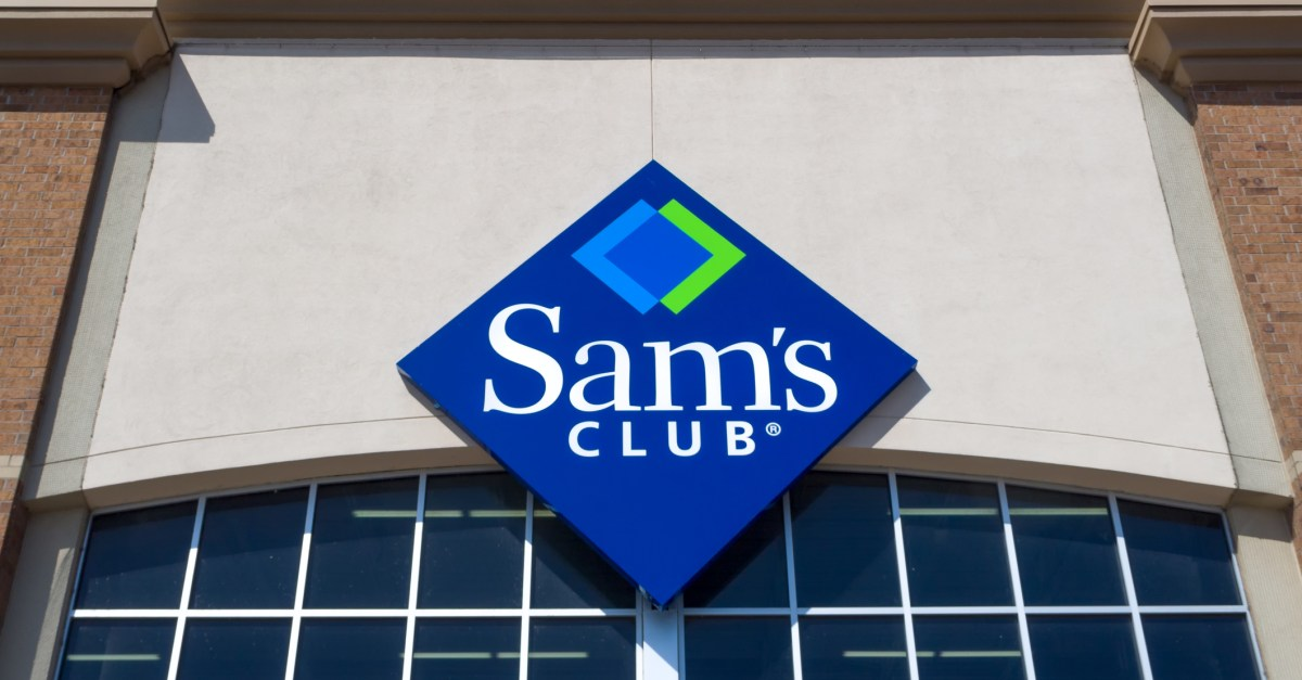 Sam's Club August Savings Week: Here are the best deals!