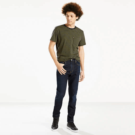 Levi's jeans on clearance from $20, free shipping