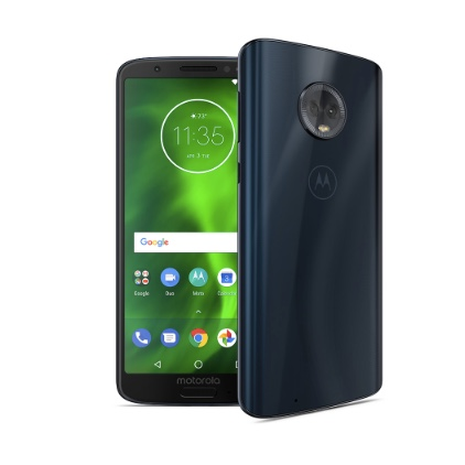 FREE 32GB Moto G6 with purchase