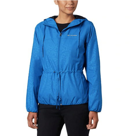 Columbia jackets from $25, free shipping