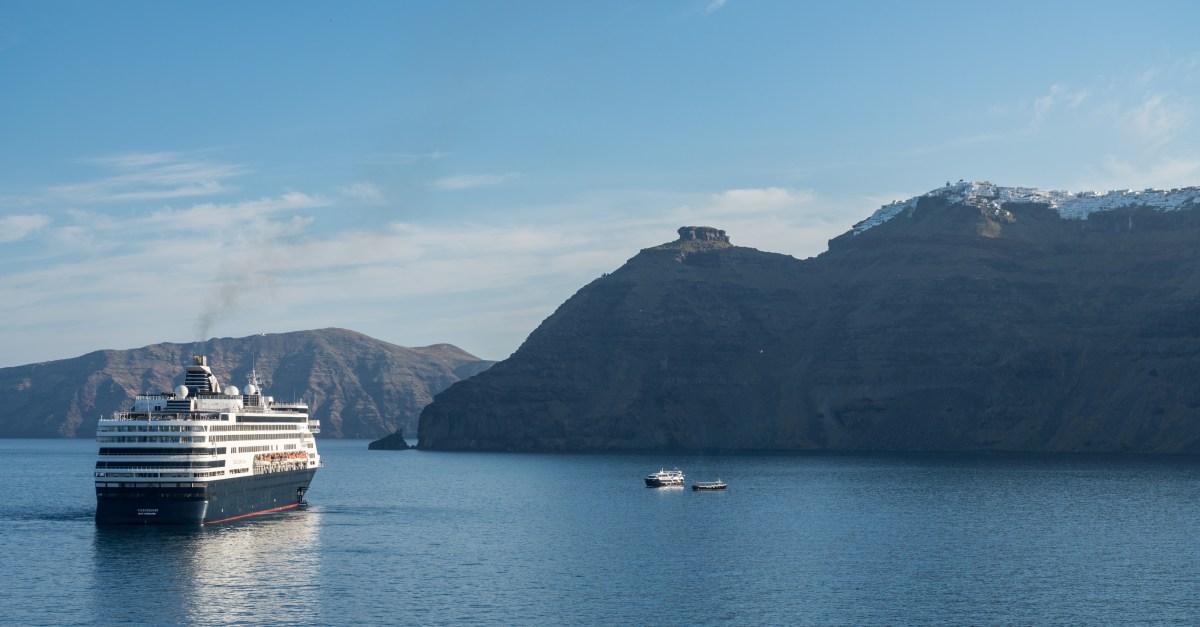 Holland america alaska cruise 2020