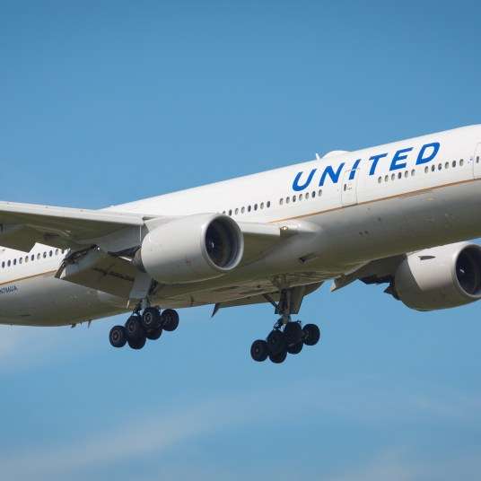 United Airlines offers Gen-Z travelers a special discount!