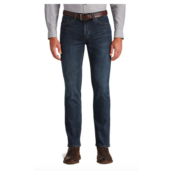 Jos. A. Bank tailored fit jeans for $35