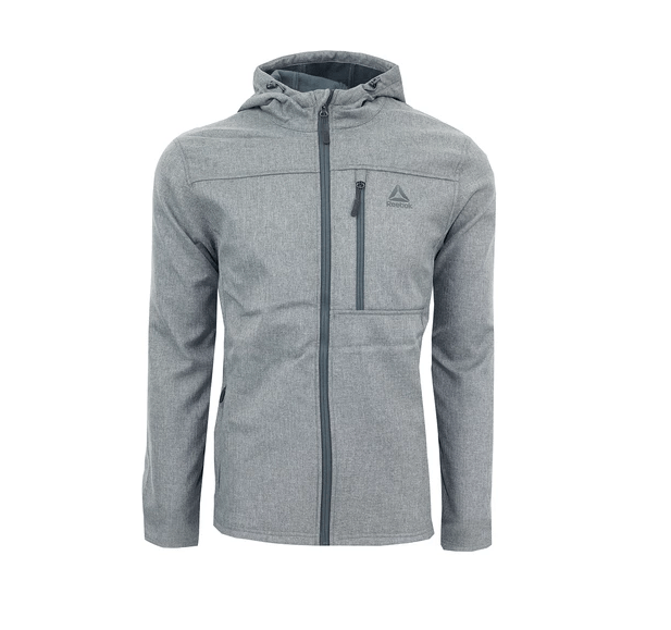 Limited time: Reebok jackets from $35