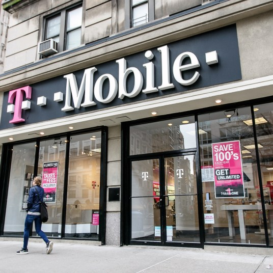 T-Mobile Connect plan offers service for $15 per month