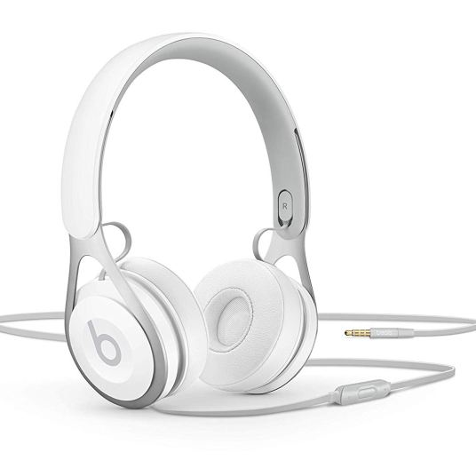 Beats EP on-ear headphones for $65 at Amazon