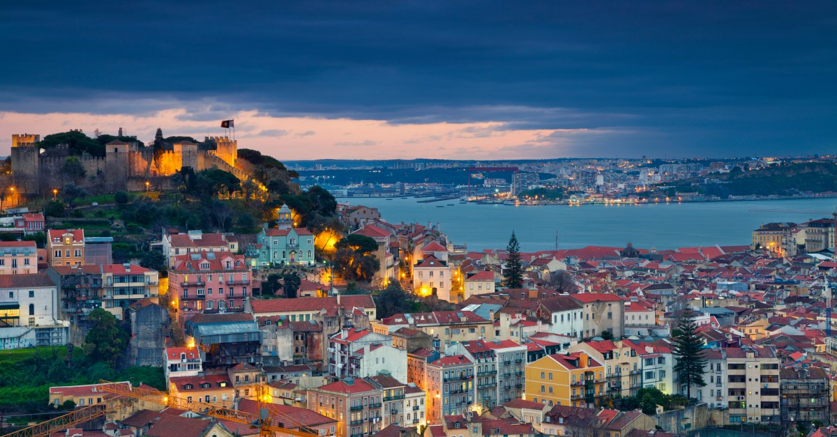 6-night Madrid + Lisbon escape with flights & hotel from $599