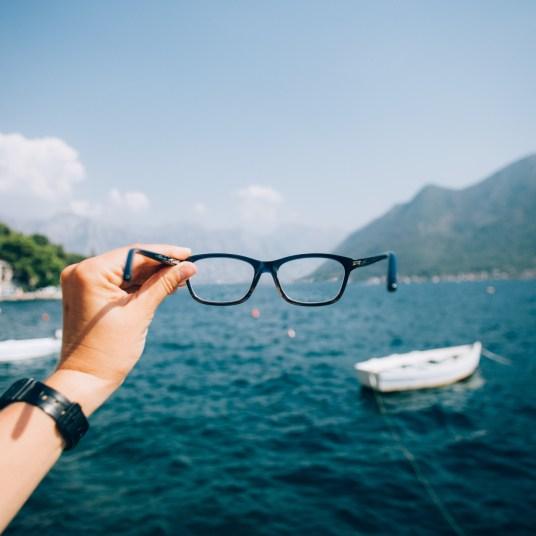 Prescription glasses from $7 at Zenni Optical