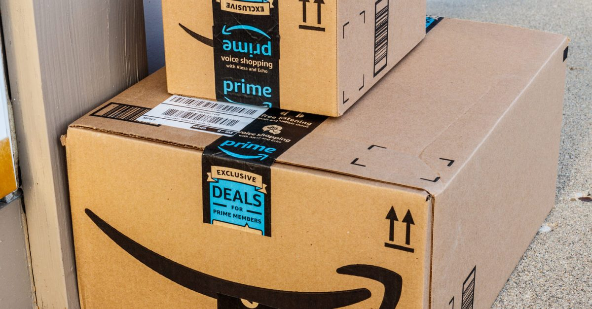 Veterans and military members can get 1 year of Amazon Prime for $79