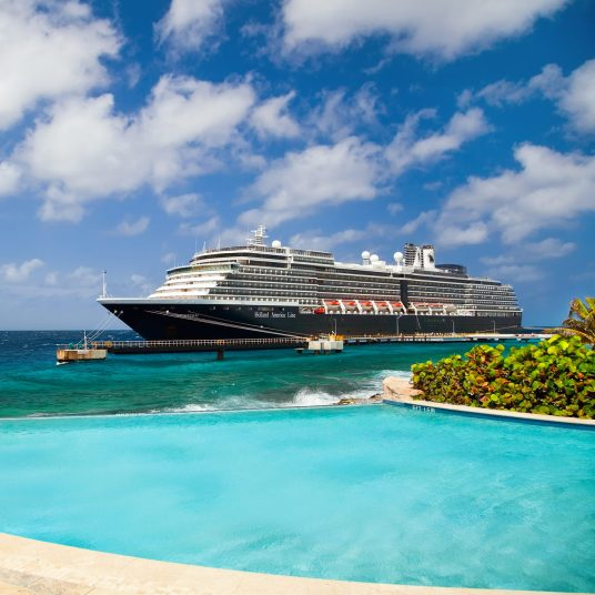 10+ night holiday cruises from $54 per day