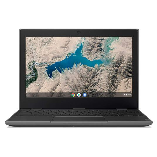 Lenovo 100e 4GB Chromebook for $80, free store pickup