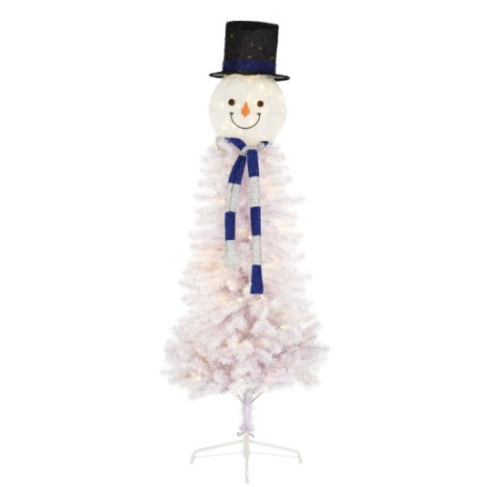 Save up to 75% on holiday decor at The Home Depot