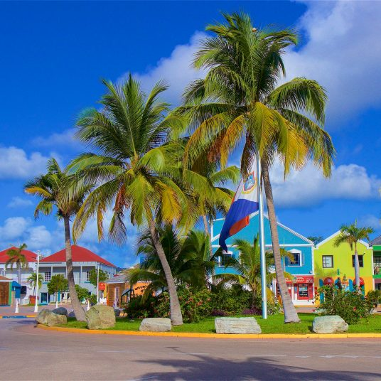 10-night Lesser Antilles Caribbean cruise from $729
