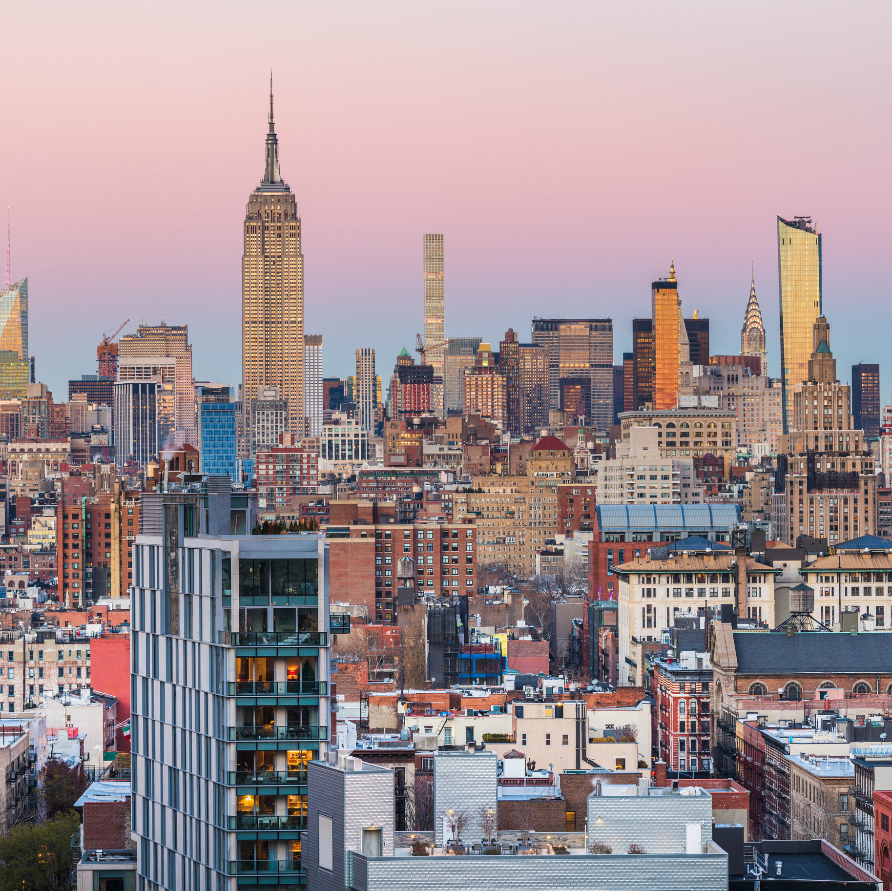 New York City Hotel Inclusive Vacation Package From 158 Per Person Clark Deals
