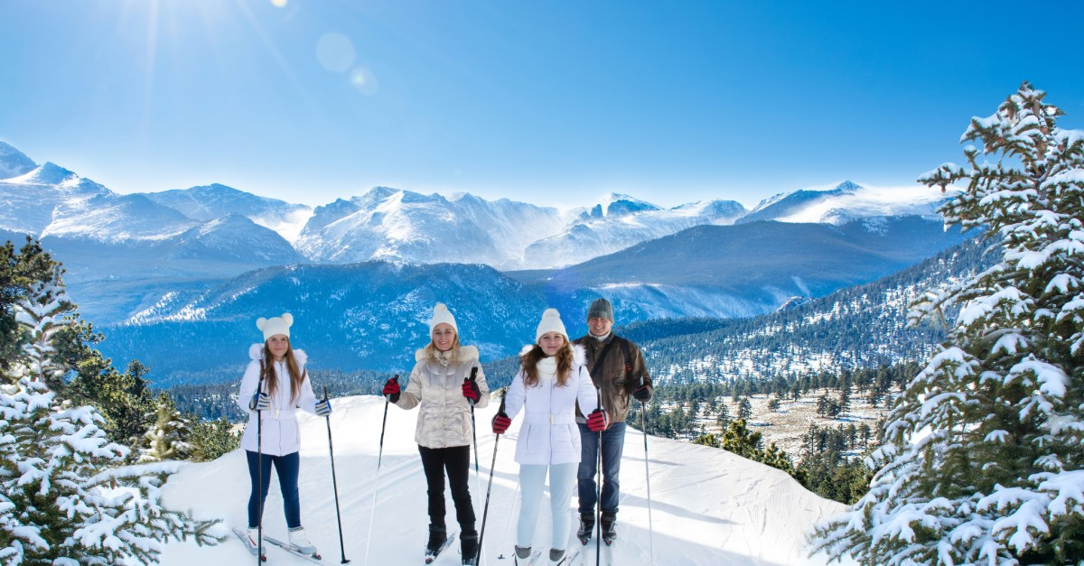 Ski FREE with an Alaska Airlines boarding pass!