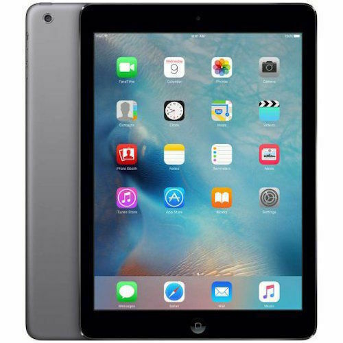 Apple iPad deals from $100
