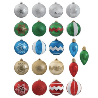 Save up to 75% on holiday clearance items at Lowe's