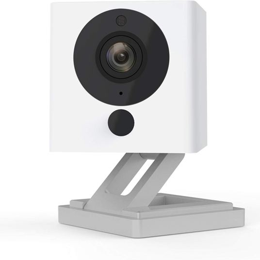 Wyze Cam wireless smart security camera for $20