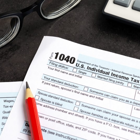 IRS Free File: File your taxes for FREE!