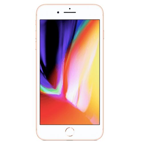 Apple iPhone 8 Plus 64GB + $100 rebate for $360