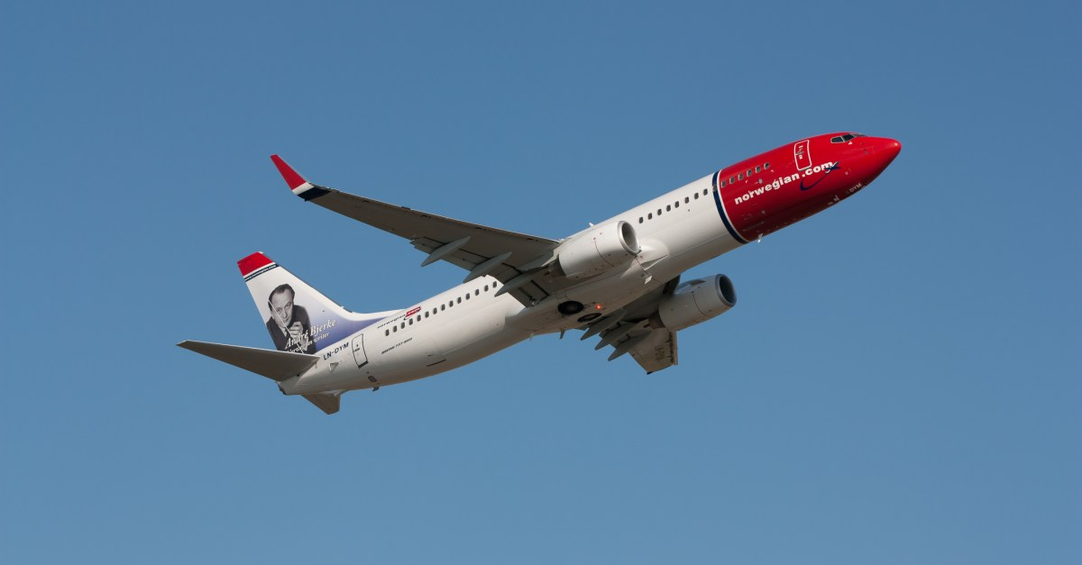 Norwegian Air sale: Flights to Europe from $259 round-trip!
