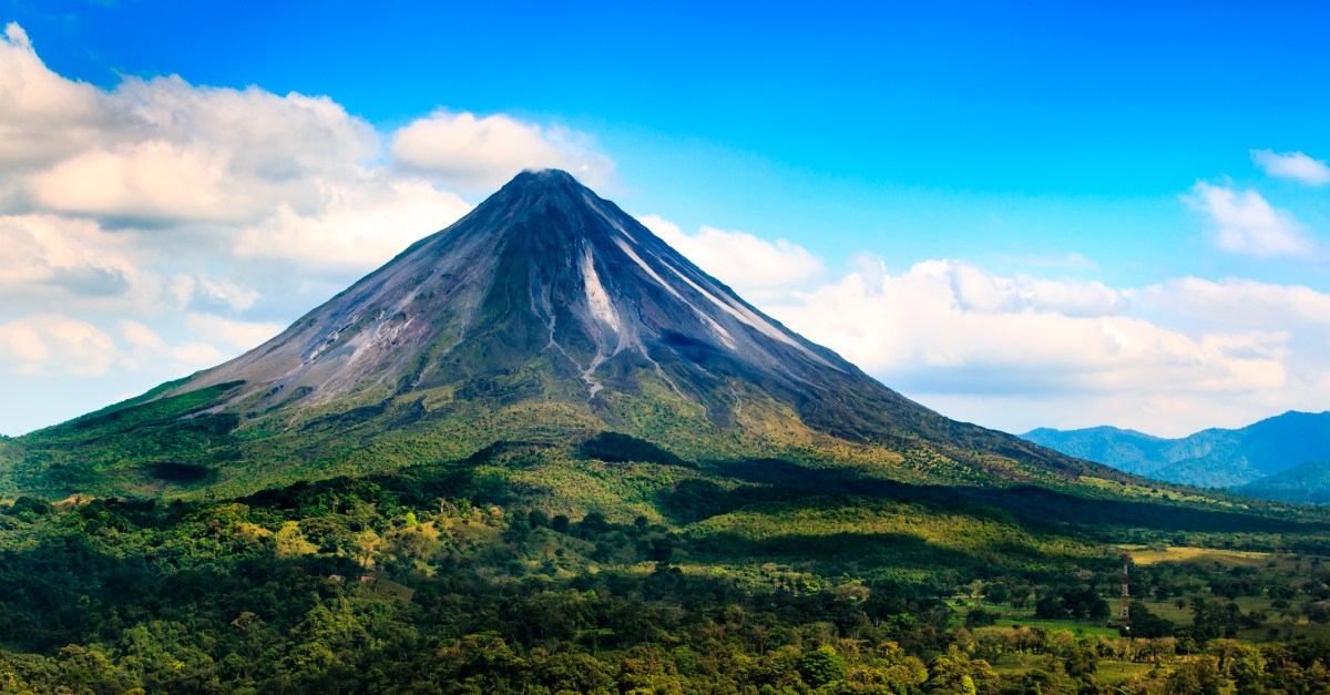 6-night trip to Costa Rica with hotel, flight and car rental from $399