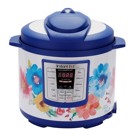 The Pioneer Woman 6-quart Breezy Blossoms Instant Pot for $49