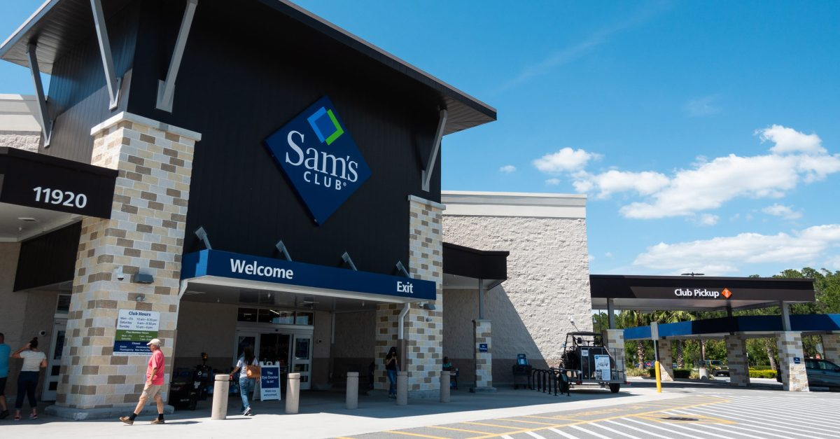 5 great deals at Sam's Club right now