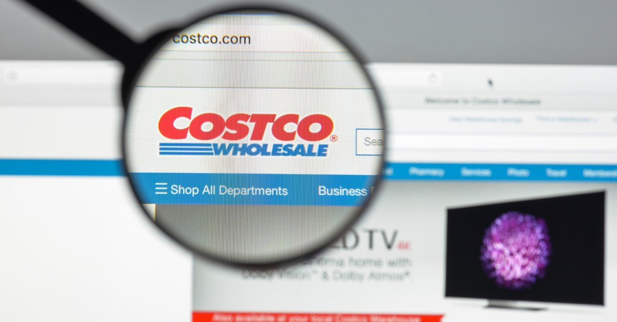 Costco membership deal: Get a Costco Shop Card worth up to $20