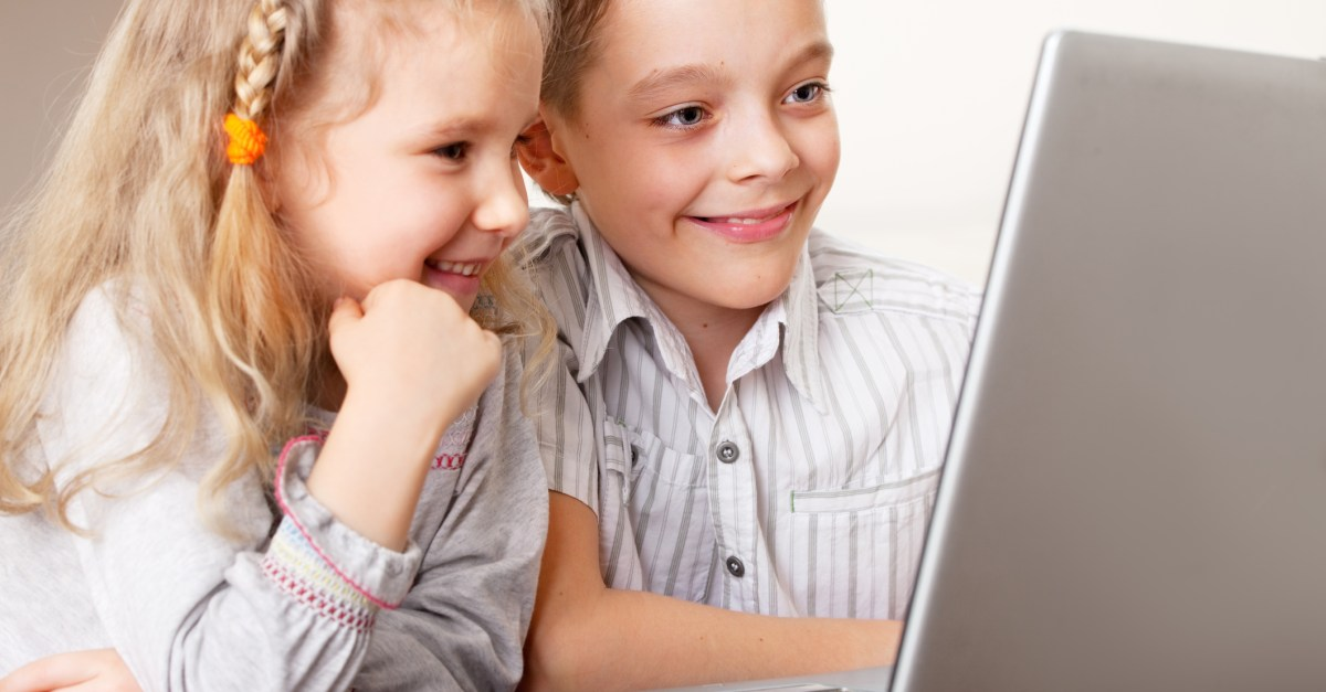 Online activities for kids: 35 free & cheap ways to keep kids busy