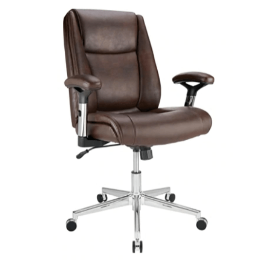 Save up to $100 on office chairs at Office Depot/Office Max